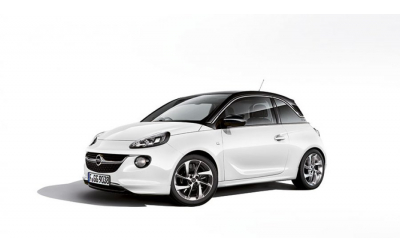 Autos Roquero - Opel Adam