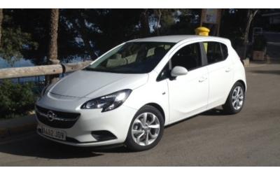 Autos Roquero - Opel Corsa automatic