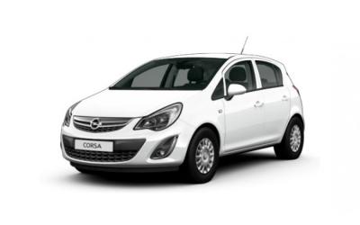Autos Roquero - Opel Corsa D