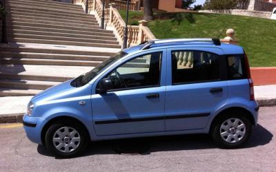 Autos Roquero - Fiat Panda l